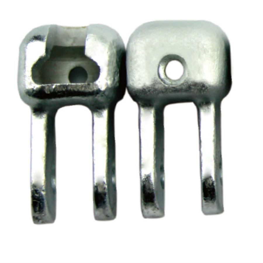 01 Pole Line Hardware Socket Clevis Eye
